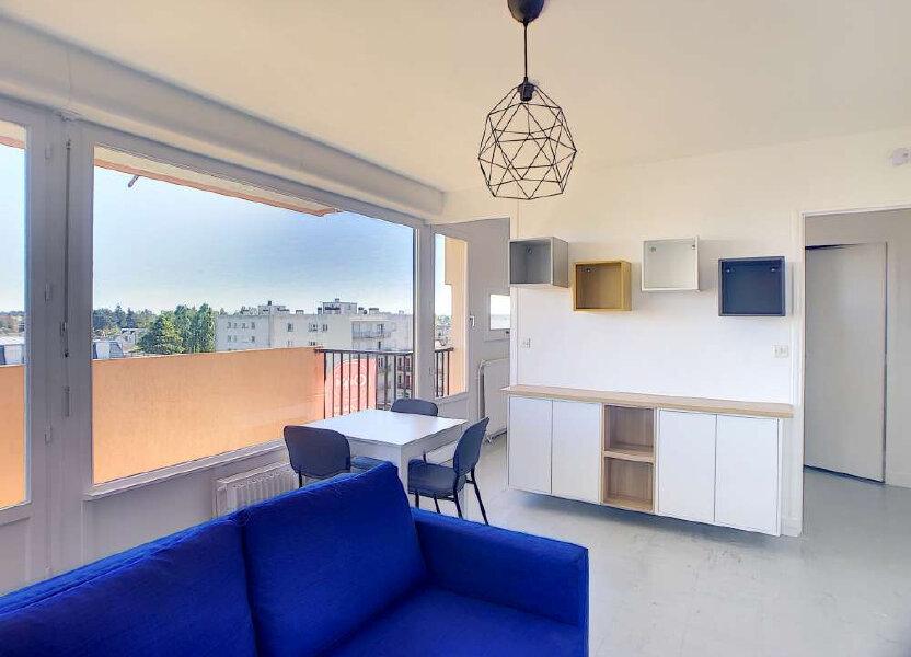 Appartement à louer 30m2 à Saint-Pryvé-Saint-Mesmin