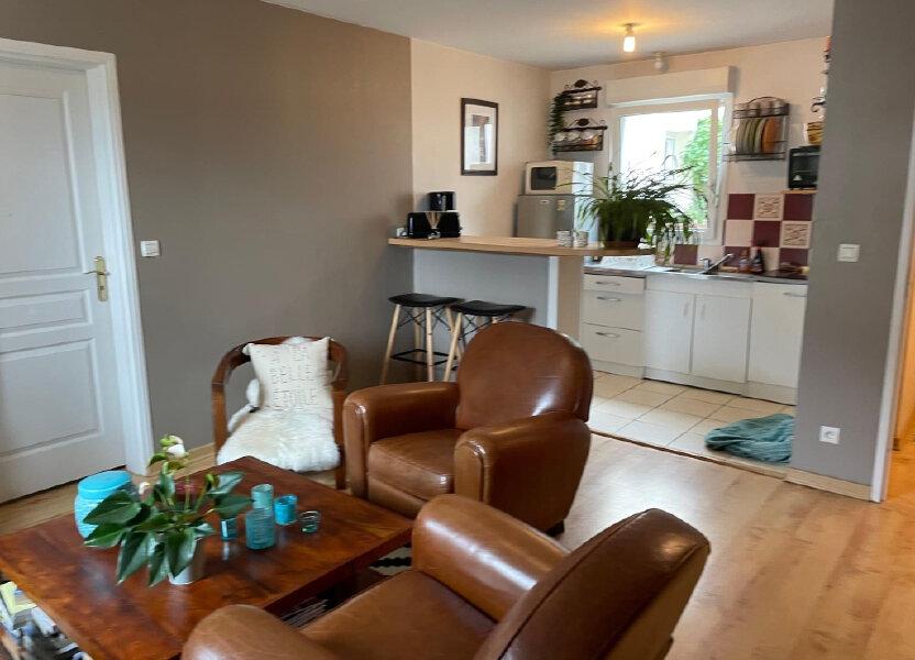 Appartement à louer 53.3m2 à Saint-Denis-en-Val