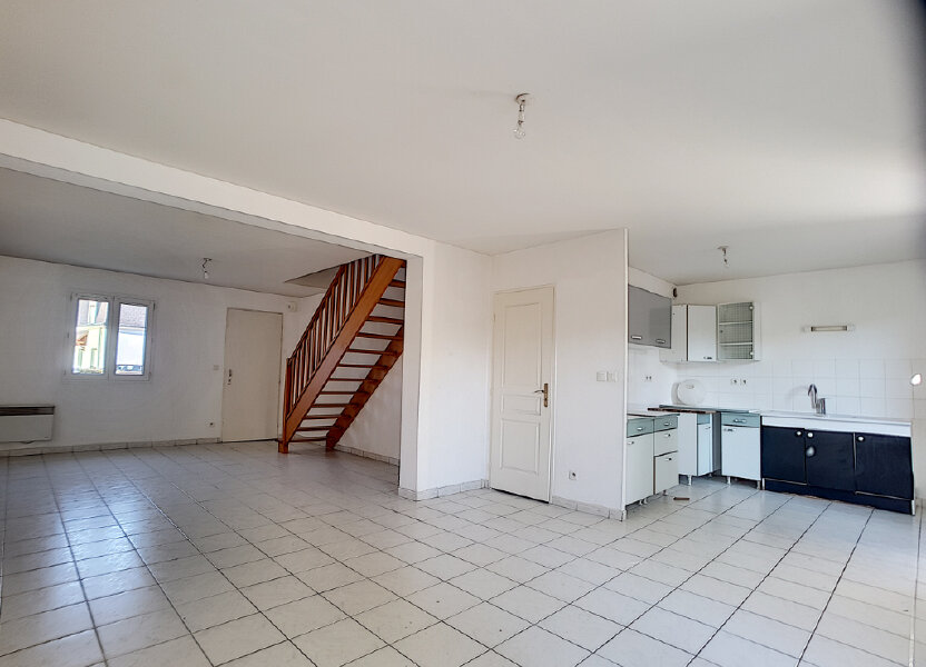 Maison à louer 94.07m2 à Saint-Jean-de-Braye