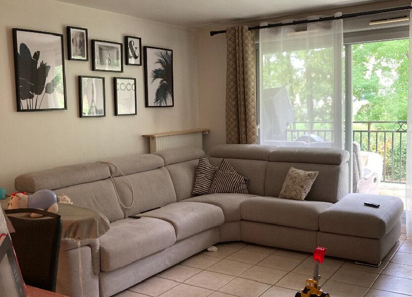 Appartement à louer 83.6m2 à Caluire-et-Cuire