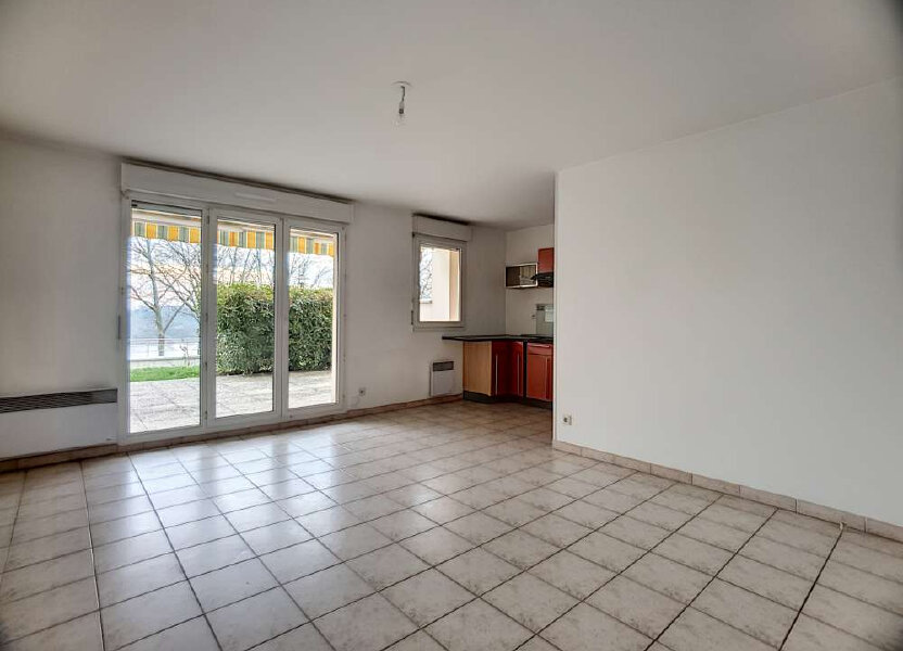 Appartement à louer 48.83m2 à Saint-Jean-de-la-Ruelle