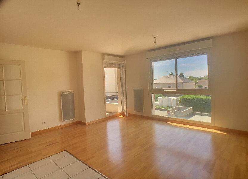 Appartement à louer 41.2m2 à La Chapelle-Saint-Mesmin