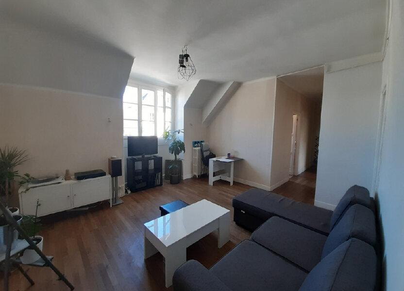 Appartement à louer 68m2 à Orléans