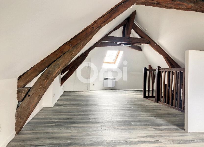 Appartement à louer 56.05m2 à Orléans