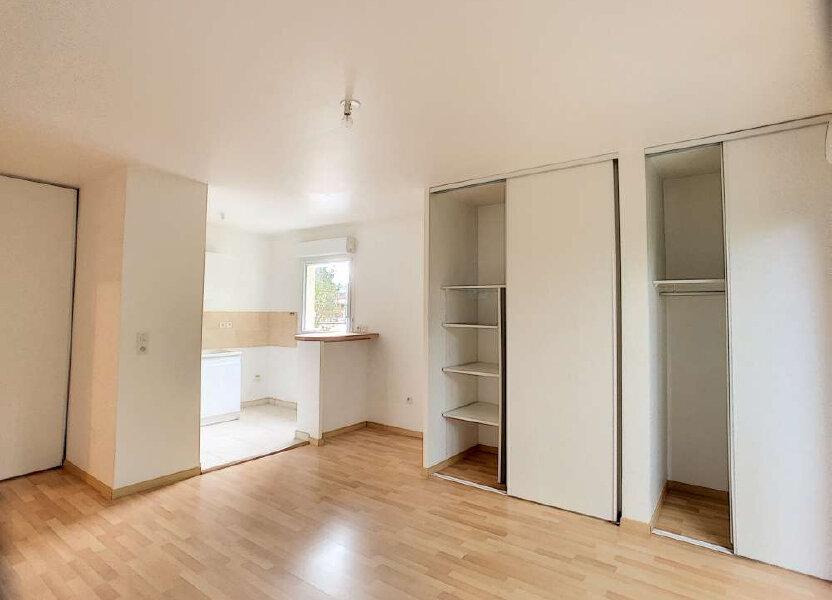 Appartement à louer 48.89m2 à Saint-Jean-de-Braye