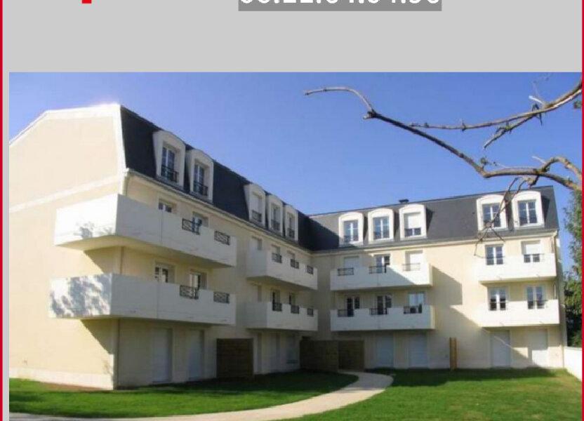 Appartement à louer 41.5m2 à Corbeil-Essonnes