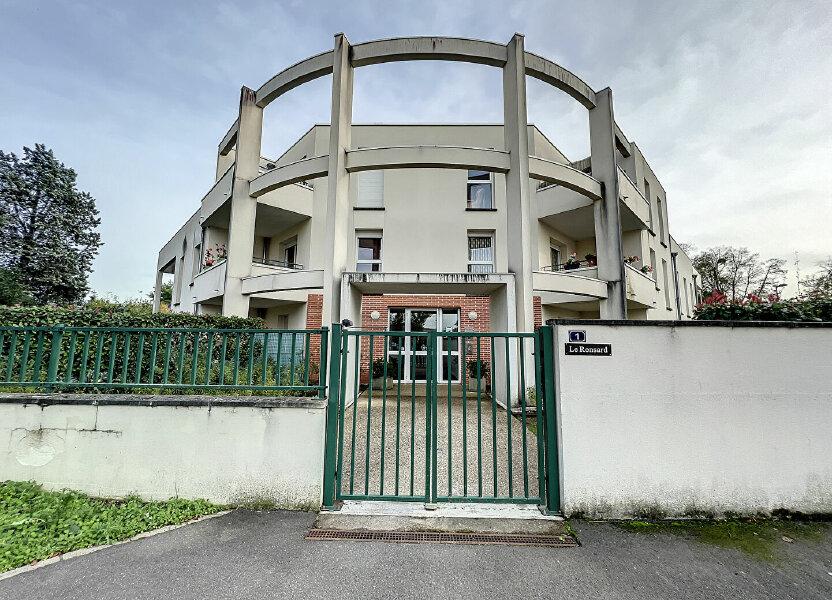 Appartement à louer 48.51m2 à Saint-Jean-de-la-Ruelle