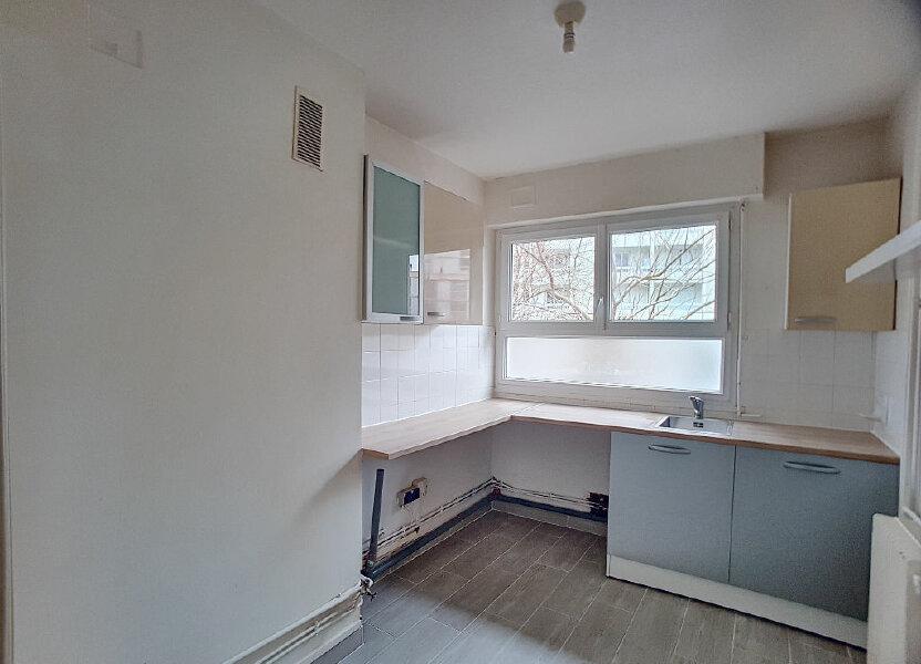 Appartement à louer 37.76m2 à Orléans