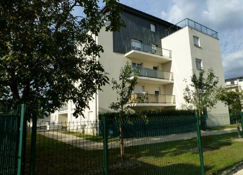 Appartement à louer 47.94m2 à Saint-Jean-de-Braye