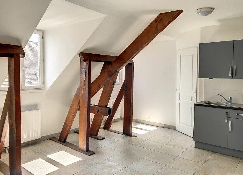 Appartement à louer 41m2 à Orléans