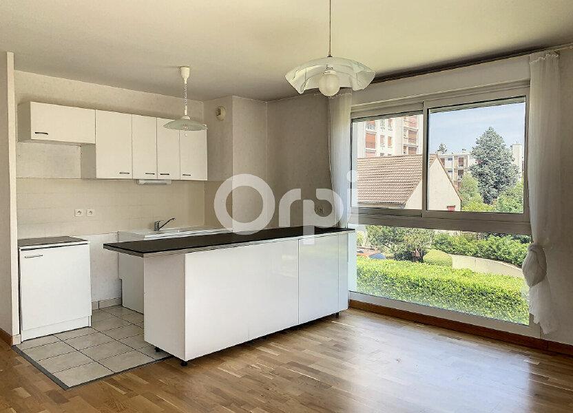 Appartement à louer 56.9m2 à La Chapelle-Saint-Mesmin