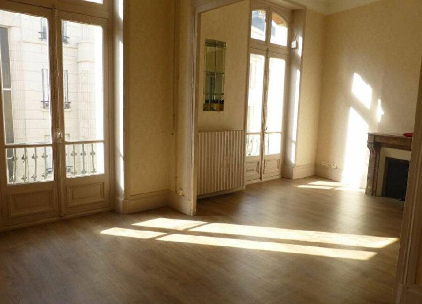 Appartement à louer 41.67m2 à Orléans