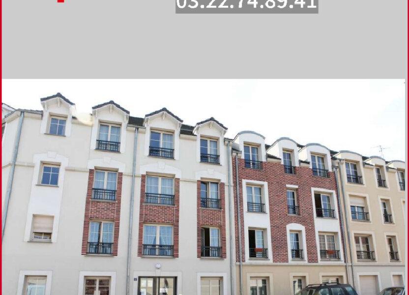 Appartement à louer 28.93m2 à Albert