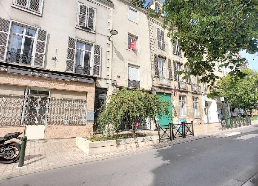 Appartement à louer 20m2 à Orléans