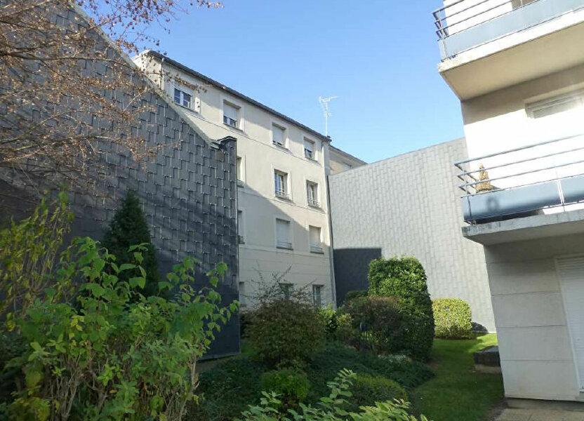 Appartement à louer 41.2m2 à Orléans