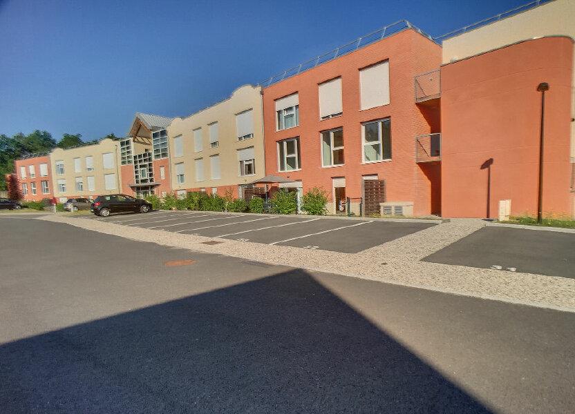 Appartement à louer 48.43m2 à Saint-Cyr-en-Val