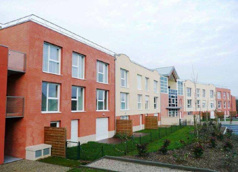 Appartement à louer 49.35m2 à Saint-Cyr-en-Val