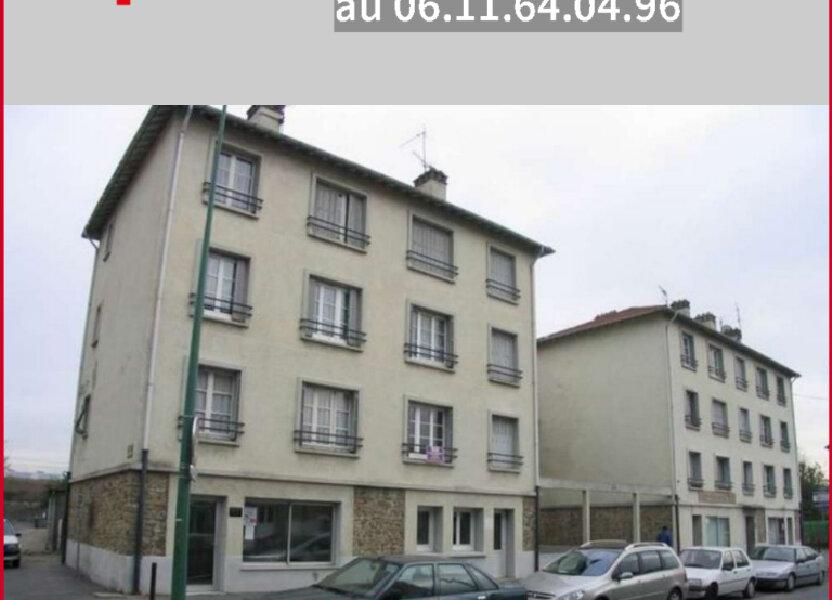 Appartement à louer 35.79m2 à Villeneuve-Saint-Georges