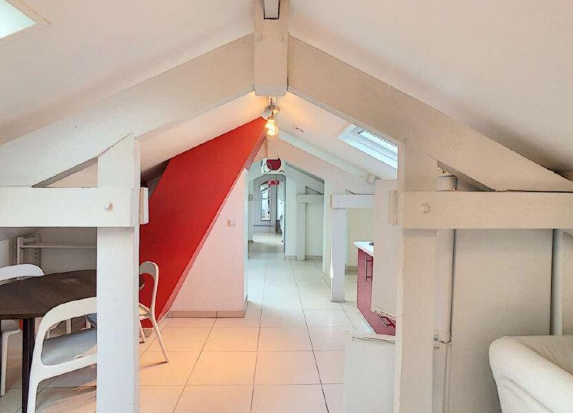 Appartement à louer 30m2 à Orléans