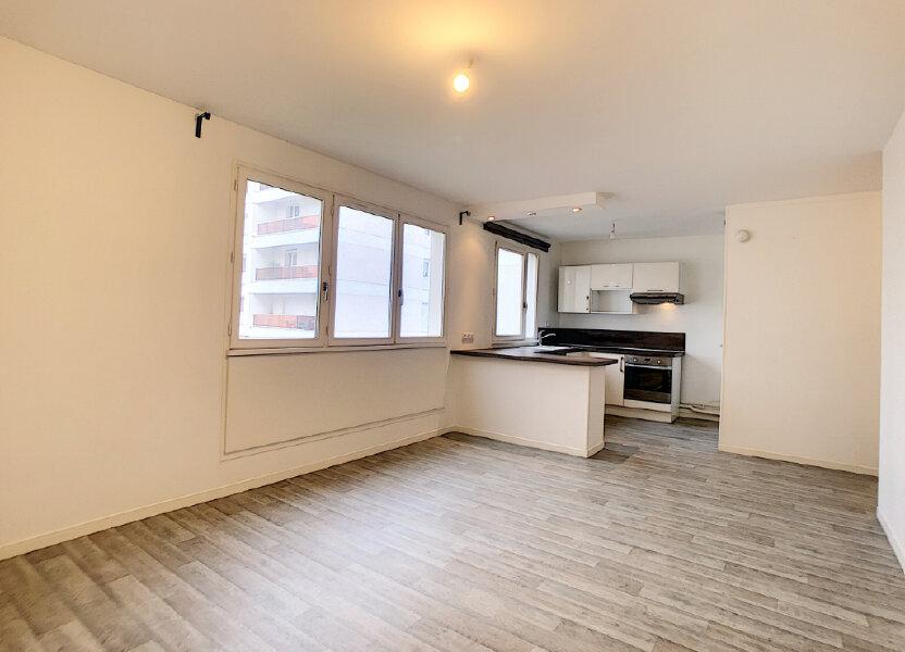 Appartement à louer 62.56m2 à Saint-Jean-de-Braye
