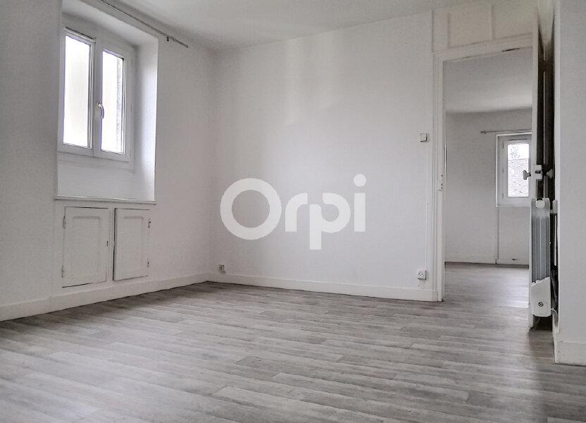 Appartement à louer 36.02m2 à Saint-Jean-le-Blanc