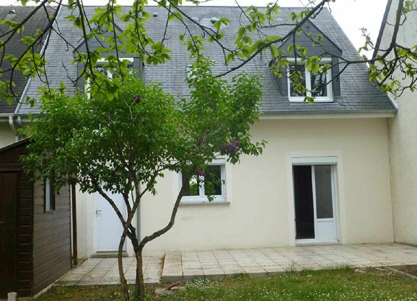 Maison à louer 100.2m2 à Orléans