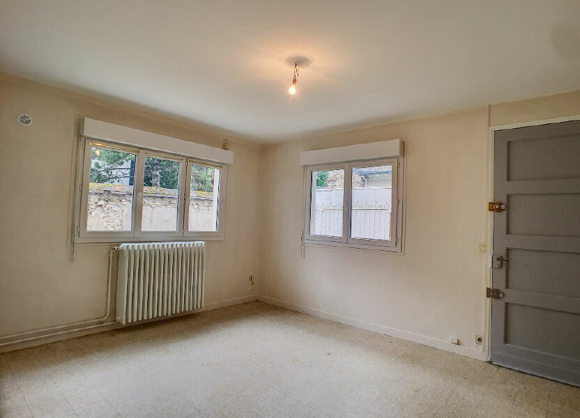 Appartement à louer 40.18m2 à Orléans