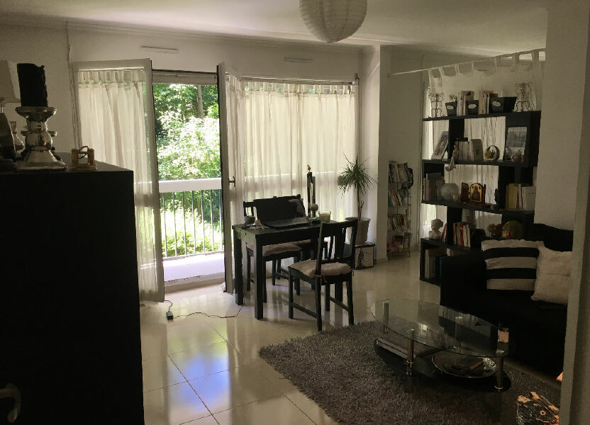 Appartement à louer 80.26m2 à Brunoy