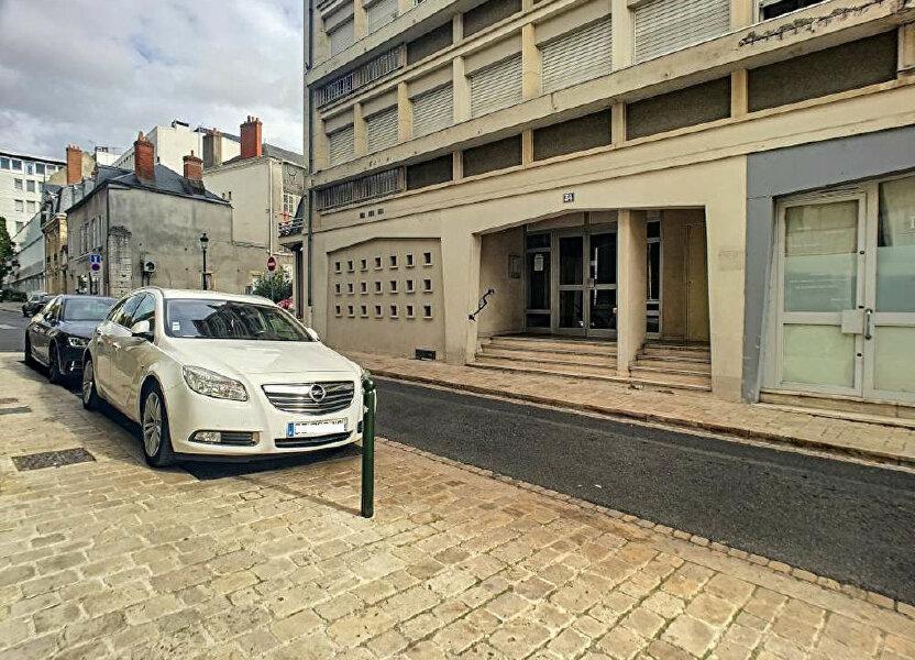 Stationnement à louer 0m2 à Orléans