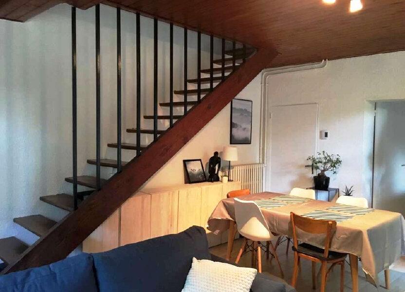 Maison à louer 78.8m2 à Saint-Jean-le-Blanc
