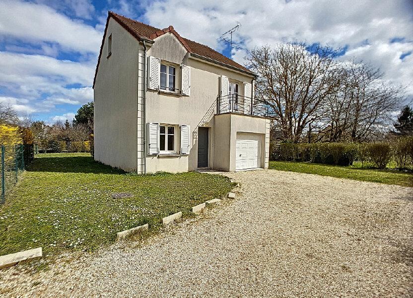 Maison à louer 122.25m2 à La Chapelle-Saint-Mesmin