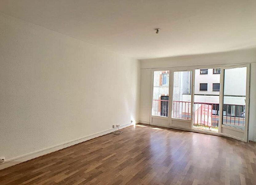 Appartement à louer 66.89m2 à Orléans