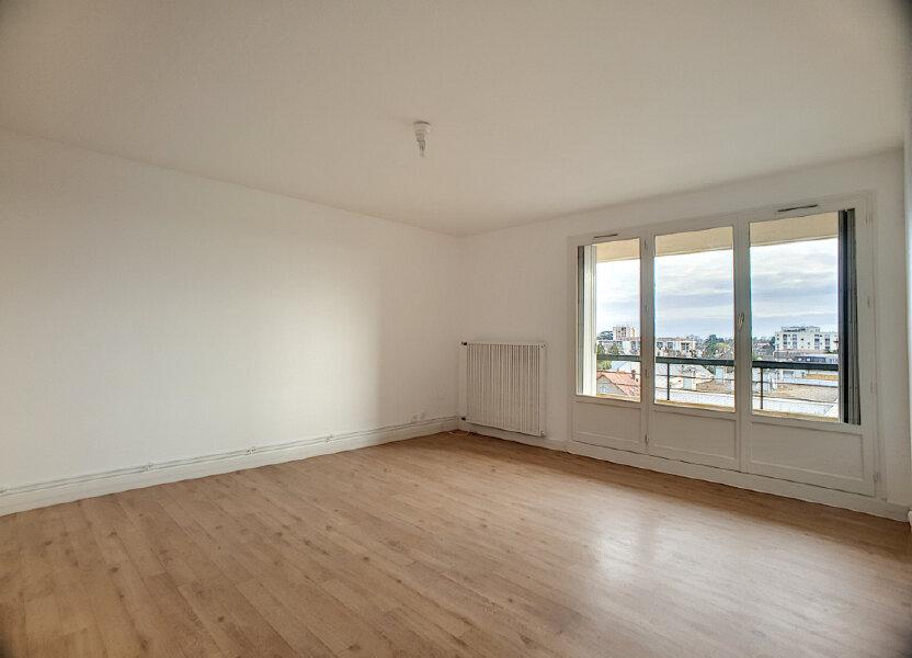 Appartement à louer 53.75m2 à La Chapelle-Saint-Mesmin