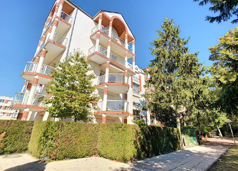 Appartement à louer 73.9m2 à Orléans