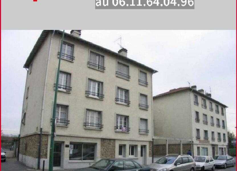 Appartement à louer 49.92m2 à Villeneuve-Saint-Georges