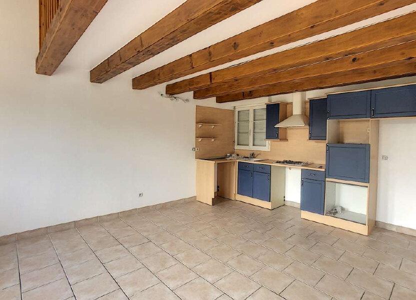 Appartement à louer 53.05m2 à Olivet