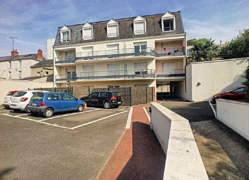 Appartement à louer 42.5m2 à Orléans