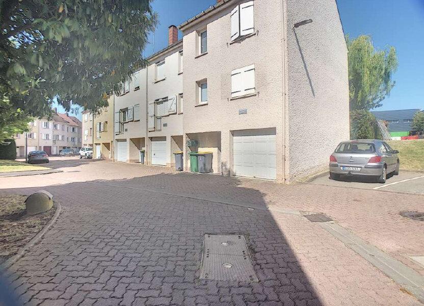 Maison à louer 109.45m2 à Saint-Jean-de-la-Ruelle