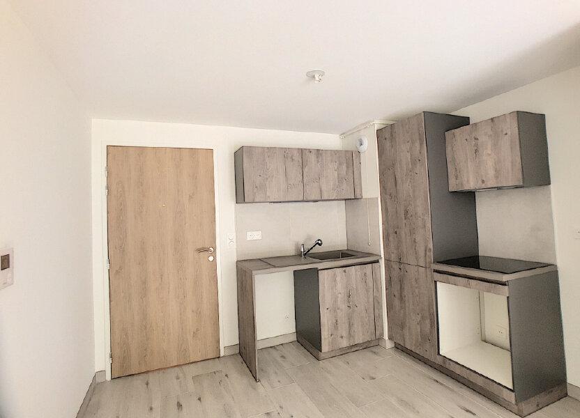 Appartement à louer 41.05m2 à Saint-Jean-de-Braye