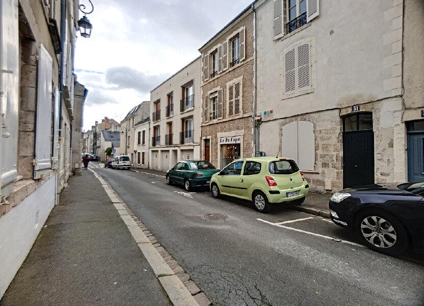 Appartement à louer 27m2 à Orléans