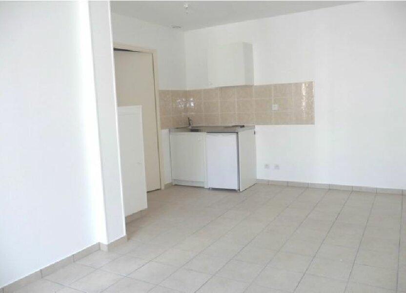 Appartement à louer 19.8m2 à Saint-Jean-le-Blanc