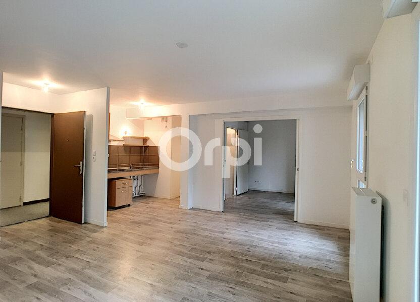 Appartement à louer 44.24m2 à Orléans