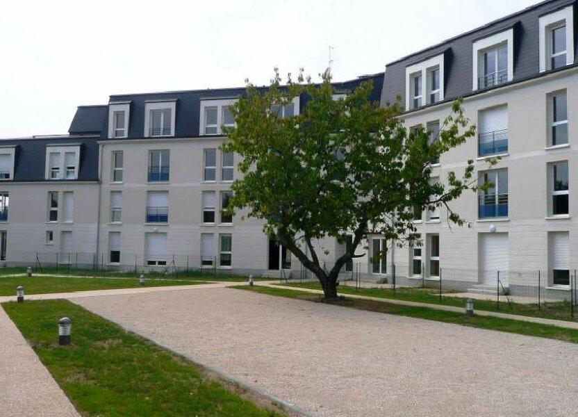 Appartement à louer 48.4m2 à Saint-Jean-le-Blanc