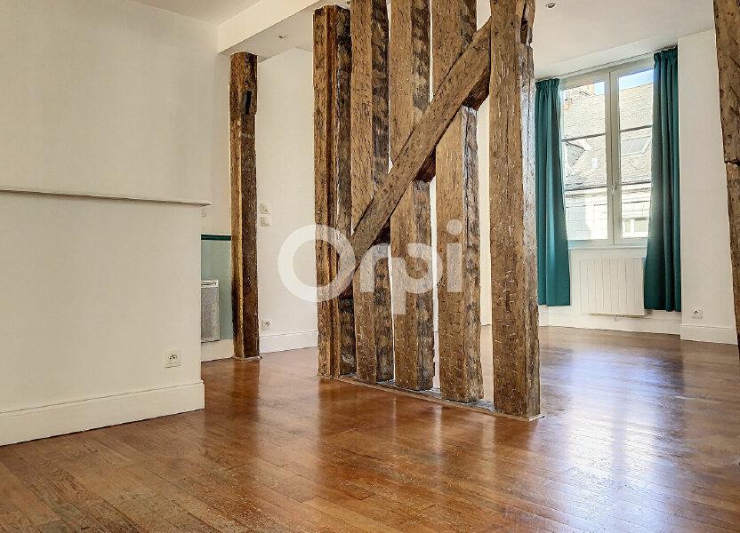 Appartement à louer 69.65m2 à Orléans