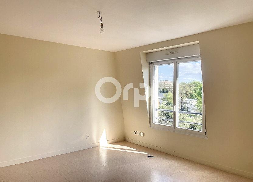 Appartement à louer 41.1m2 à Orléans