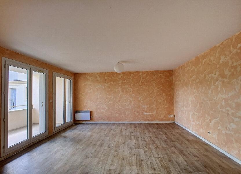 Appartement à louer 94.52m2 à Fleury-les-Aubrais