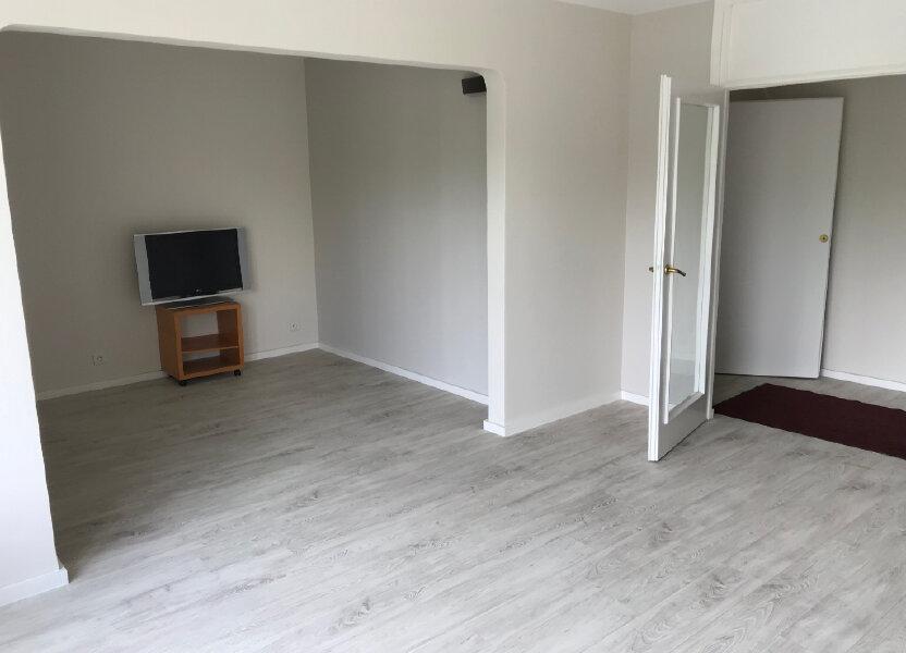 Appartement à louer 85.95m2 à Marcq-en-Baroeul