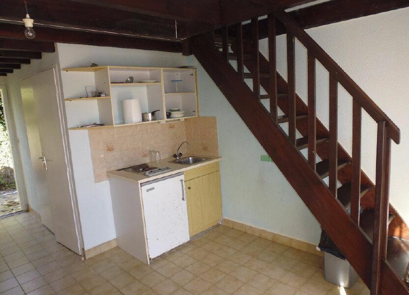 Maison à vendre 36.76m2 à Clohars-Carnoët