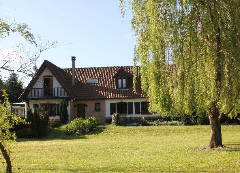 Maison à vendre 180m2 à Cucq