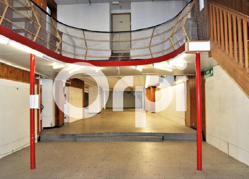 Immeuble à vendre 1300m2 à Saint-Omer